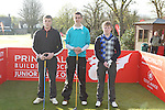 Principality Junior Wales Open 2012.Builth Wells Golf Club..11.04.12.©Steve Pope
