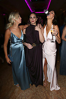 LOS ANGELES, CA - NOVEMBER 9: Katie Maloney, Kristen Doute, Guest, at the 2nd Annual Vanderpump Dog Foundation Gala at the Taglyan Cultural Complex in Los Angeles, California on November 9, 2017. Credit: November 9, 2017. <br /> CAP/MPI/FS<br /> &copy;FS/MPI/Capital Pictures