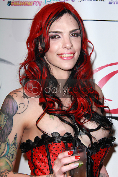 Chelsea Marie<br /> at the 2015 Transgender Erotica Awards Official After Party, Bardot, Hollywood, CA 02-16-15<br /> David Edwards/DailyCeleb.Com 818-249-4998