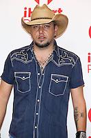 LAS VEGAS, NV - September 21:  Jason Aldean pictured at iHeart Radio Music Festival at MGM Grand Resort on September 21, 2012 in Las Vegas, Nevada..    &copy; RD/ Kabik/ Starlitepics / Mediapunchinc /NortePhoto<br /> <br /> **Solo*venta*en*Mexico*<br /> <br /> **CREDITO*OBLIGATORIO** *No*Venta*A*Terceros*<br /> *No*Sale*So*third*...