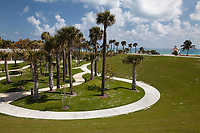 South Point Park, Miami, Florida