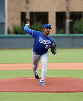 Carlos Hernandez - 2019 AIL Royals (Bill Mitchell)