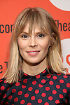 Annika Boras attends the Second Stage Theatre's Off-Broadway Opening Night After Party for 'Man From Nebraska'  at Dos Caminos on 2/15/2017 in New York City.