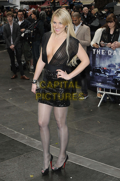 34d53c7a3c4ccb Rebecca Ferdinando.'The Dark Knight Rises' European premiere at Odeon  Leicester Square cinema