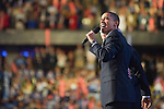 2008 Democratic National Convention, Barack Obama