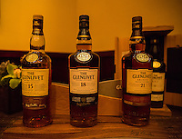 The Glenlivet & Sotheby's Pasadena Dinner