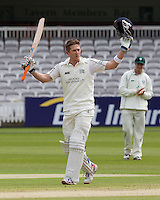 Middlesex CCC vs Worcestershire CCC 05-05-12