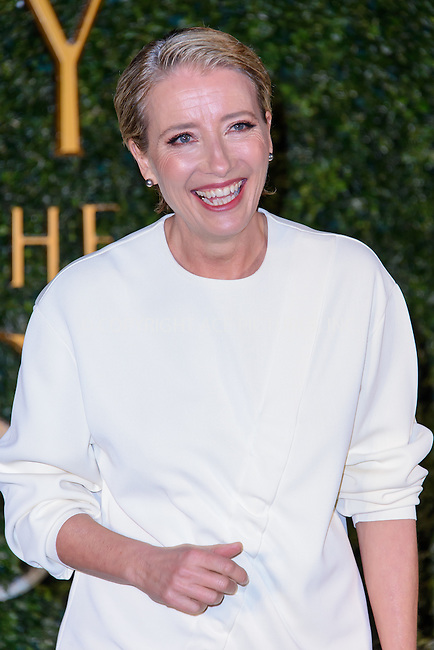 www.acepixs.com<br /> <br /> February 23 2017, London<br /> <br /> Emma Thompson arriving at the UK launch event for 'Beauty And The Beast' at Spencer House on February 23, 2017 in London, England<br /> <br /> By Line: Famous/ACE Pictures<br /> <br /> <br /> ACE Pictures Inc<br /> Tel: 6467670430<br /> Email: info@acepixs.com<br /> www.acepixs.com