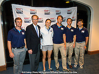 National Team Tour - St. Francis Yacht Club