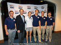 National Team Tour - St. Francis Yacht Club