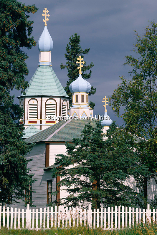 Russian Orthodox Church<br />