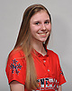 Ashley Budrewicz of MacArthur poses for a portrait during the Newsday varsity softball season preview photo shoot at company headquarters on Friday, Mar. 18, 2016.