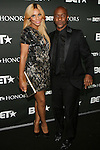 Recording Artist Tamar Braxton and BET Executive Stephen Hill Attend BET Honors 2014 After Party Held at the Howard Theater, Washington DC