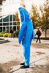_E1_2483<br /> <br /> 1610-85 GCI Halloween Costumes<br /> <br /> October 31, 2016<br /> <br /> Photography by: Nathaniel Ray Edwards/BYU Photo<br /> <br /> &copy; BYU PHOTO 2016<br /> All Rights Reserved<br /> photo@byu.edu  (801)422-7322<br /> <br /> 2483