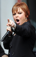 Pat Benatar in concert - New York