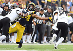 2016 Michigan football vs Central Florida, 9-10-16