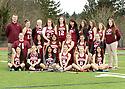 2015-2016 SKHS Girls Lacrosse