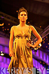 the Rose of Tralee International Fashion Show on Sunday