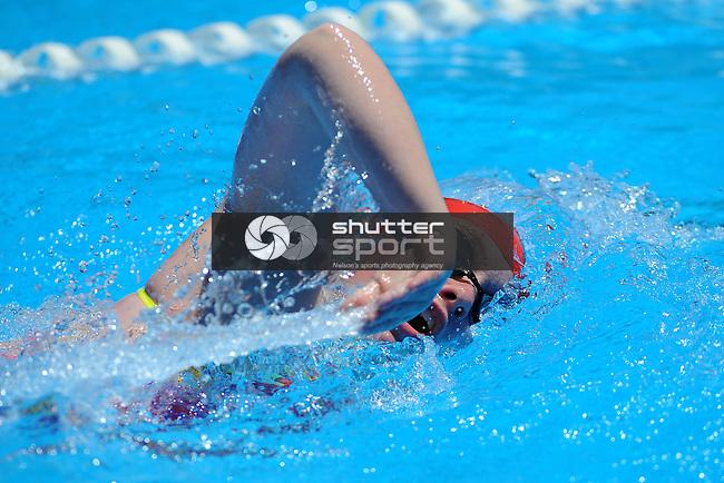 Motueka Swimming Club Champs. Motueka High School, Motueka,  New Zealand. Sunday 15 December 2013. Credit Photo: Chris Symes/www.shuttersport.co.nz