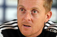 Pictured: Thursday 27 November 2014<br />