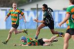 Division 2 Club Rugby Huia v Tapawera. Sports Park, Motueka, Nelson, New Zealand. Saturday 7 June 2014. Photo: Chris Symes/www.shuttersport.co.nz