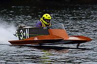 3-N   (Outboard Hydroplane)