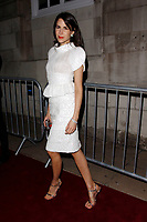 LONDON, ENGLAND - FEBRUARY 09 :  Caroline Sieber arrives at the Charles Finch and Chanel pre-BAFTA party at Loulou's on February 09, 2019 in London, England.<br /> CAP/AH<br /> &copy;Adam Houghton/Capital Pictures