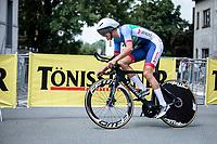 Niki Terpstra (NED/Total Direct Energie) <br /> <br /> Baloise Belgium Tour 2019<br /> Stage 3: ITT Grimbergen – Grimbergen 9.2km<br /> ©kramon