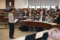 Litigation Academy Lecture & Workshops_11-15-14