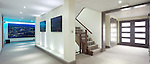 Interior panorama for Homebuilding and Renovating Magazine
