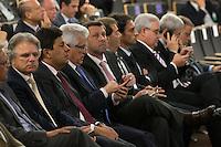 BRASILIA, DF, 07.10.2015 - TCU-CONTAS -  Parlamentares da oposição, durante sessão no TCU para análise das contas públicas do Governo da presidente Dilma Rousseff de 2014,na sede do Tribunal de Contas da União em Brasilia nesta quarta-feira, 07.(Foto:Ed Ferreira / Brazil Photo Press)
