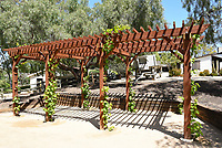 Arbor at Heritage Hill Historical Park