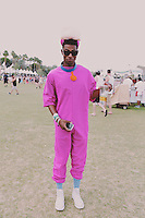 Coachella 2014 Weekend 2 Friday