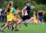 Touch - Junior Grades, 31 January 2018
