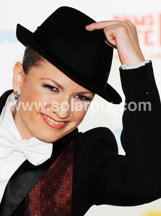 **ALL ROUND PICTURES FROM SOLARPIX.COM**.**SYNDICATION RIGHTS FOR UK AND SPAIN ONLY**.The yellow carpet for the gala Dreamball 2008 in Berlin in Germany..This pic:Singer Lucy Diakowska..JOB REF:7405-CPR/Clemens Bilan      DATE:18_09_08.**MUST CREDIT SOLARPIX.COM OR DOUBLE FEE WILL BE CHARGED* *UNDER NO CIRCUMSTANCES IS THIS IMAGE TO BE REPRODUCED FOR ANY ONLINE EDITION WITHOUT PRIOR PERMISSION*
