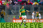 Bryan Sheehan, Kerry in Action Against  Tyrone in the All Ireland Semi Final at Croke Park on Sunday.