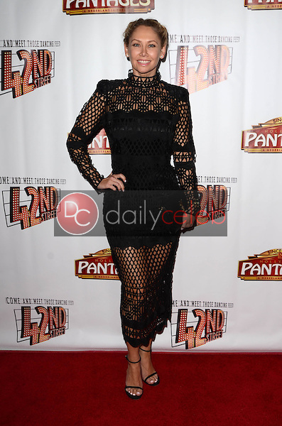 Kym Johnson<br />