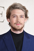 LONDON, UK. October 18, 2018: Joe Alwyn at the London Film Festival screening of &quot;The Favourite&quot; at the BFI South Bank, London.<br /> Picture: Steve Vas/Featureflash