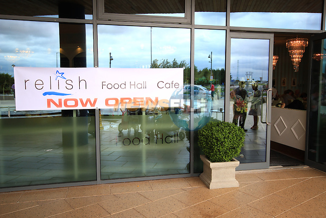 Relish opening day, Southgate Shopping Centre..Picture: Shane Maguire / www.newsfile.ie.