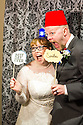Hole Wedding - Photo Booth Candids