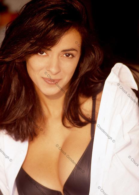 Playboy Model Roberta Vasquez