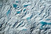 場所:チュガッチ国有林(英名:Chugach National Forest) 氷河名称:コロンビア氷河(英名:Colombia glacier)