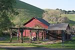 Garin Regional Park Visitor Center