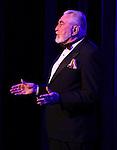 Roger Diez during the Sheep Dip 53 Show at the Eldorado Hotel & Casino on Friday night, Jan. 13, 2017.