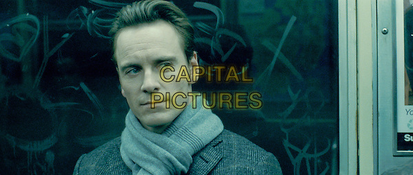 MICHAEL FASSBENDER.in Shame.*Filmstill - Editorial Use Only*.CAP/FB.Supplied by Capital Pictures.