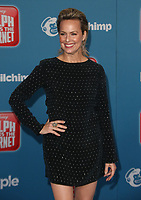 05 November 2018 - Hollywood, California - Melora Hardin &quot;Ralph Breaks The Internet&quot; Los Angeles Premiere held at El Capitan Theater. <br /> <br /> CAP/ADM/FS<br /> &copy;FS/ADM/Capital Pictures