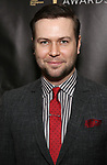 Taran Killam attends 32nd Annual Lucille Lortel Awards at NYU Skirball Center on May 7, 2017 in New York City.
