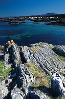 Portnaluchaig near Arisaig, Lochaber<br /> <br /> Copyright www.scottishhorizons.co.uk/Keith Fergus 2011 All Rights Reserved