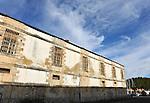 Anciens bâtiments de la Marine, quai aux Vivres
