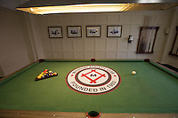 Missouri Athletic club